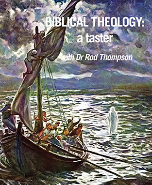 Biblical Theology - a taster image