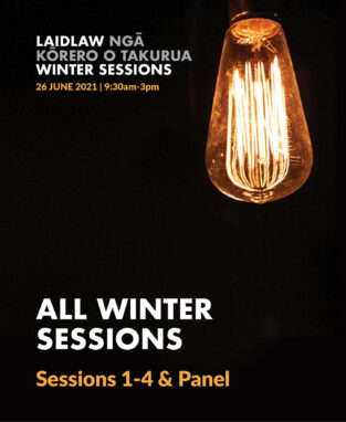 2021 Winter Sessions - All Sessions image