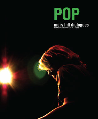 Mars Hill Dialogues - POP image